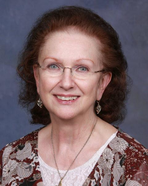 Headshot of LeVelle Calbat