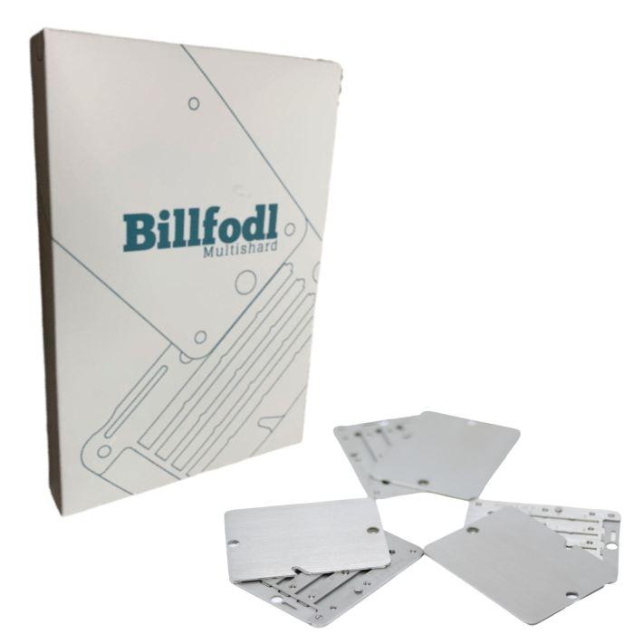 Multishard crypto wallet