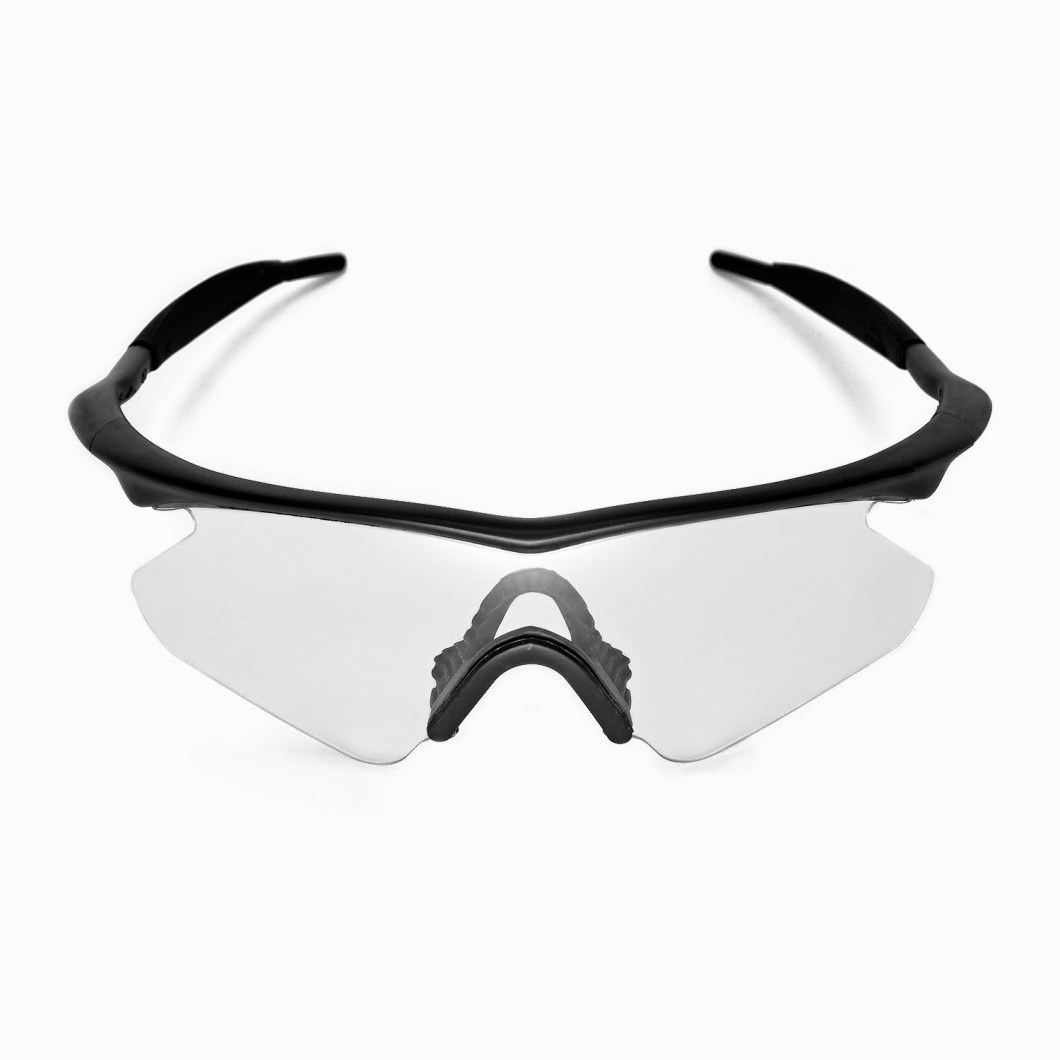 Oakley M Frame Heater Prescription Lenses | Siteframes.co