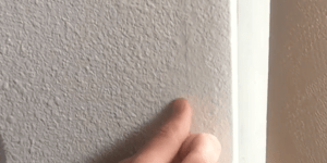 From a video about how to repair drywall corners that have cracked