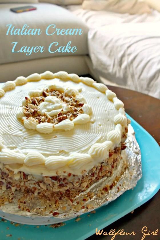 Italian Cream Cake 4--110613