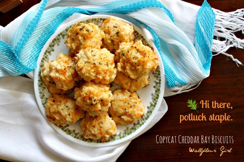 Copycat Red Lobster Cheddar Bay Biscuits 11--121913