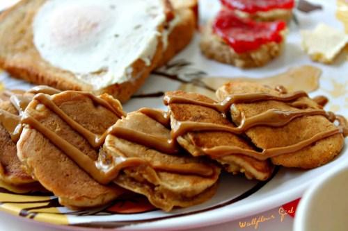 Adorable Pop-'Em Cookie Butter Pancakes 14--021514