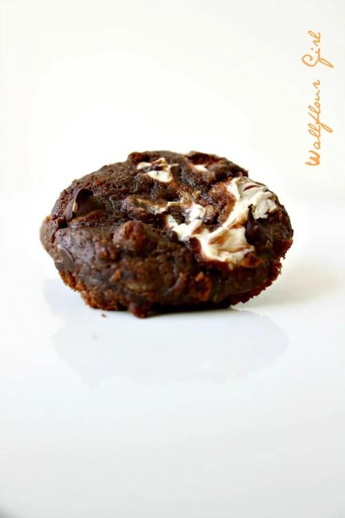 The Chocoholic Bomb Cookie 17--030914