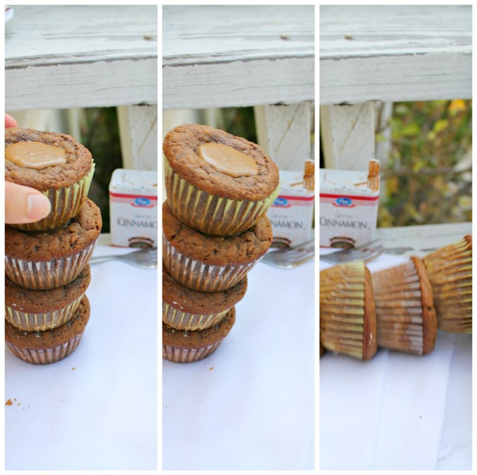 Gingerbread Biscoff Coffee Cupcakes 20--041714