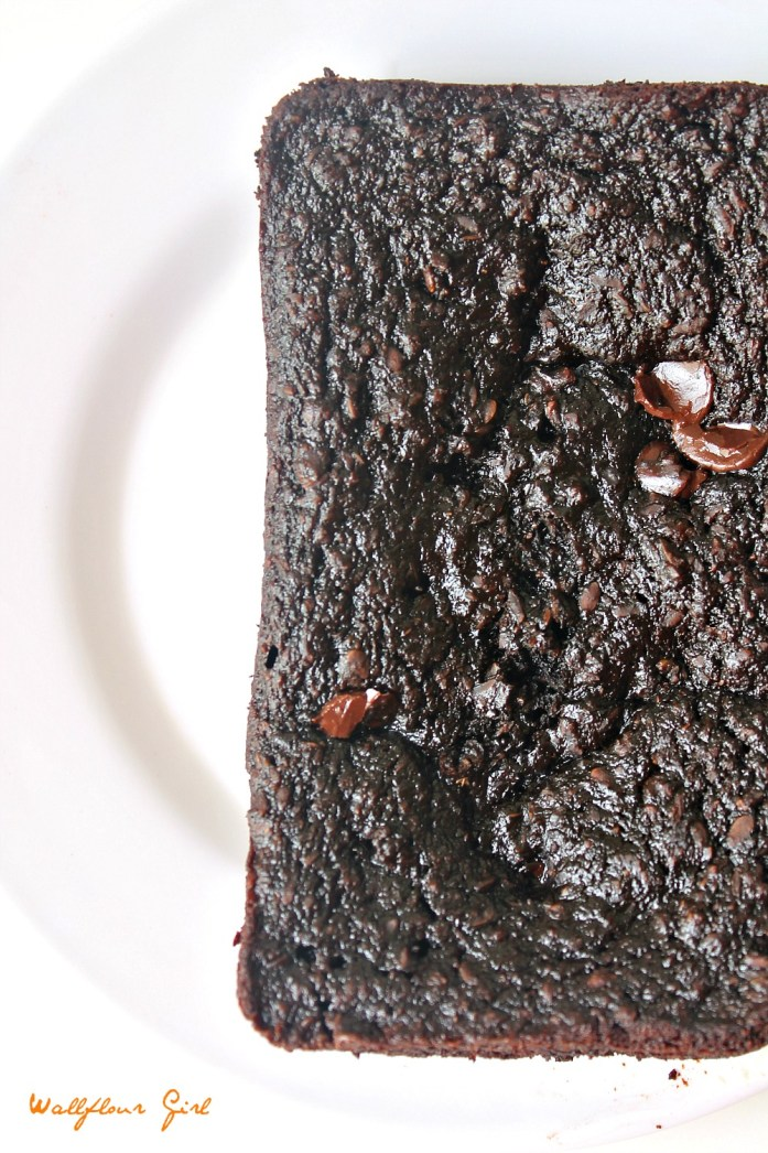 Healthy Sticky Fudgy Brownies 11--080214 (GF, Dairy-Free)