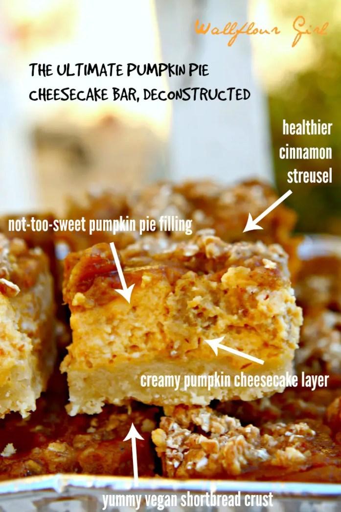 Pumpkin Pie Layer Cheesecake Bars 11--090514