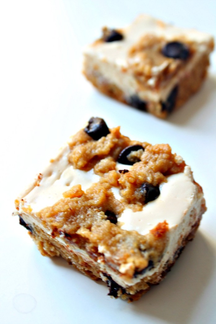 Inverted Graham Cracker Cheesecake Bars 8--101414