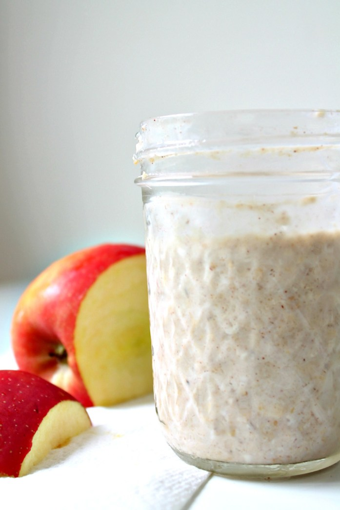 Apple Pie Overnight Oats 8--010715