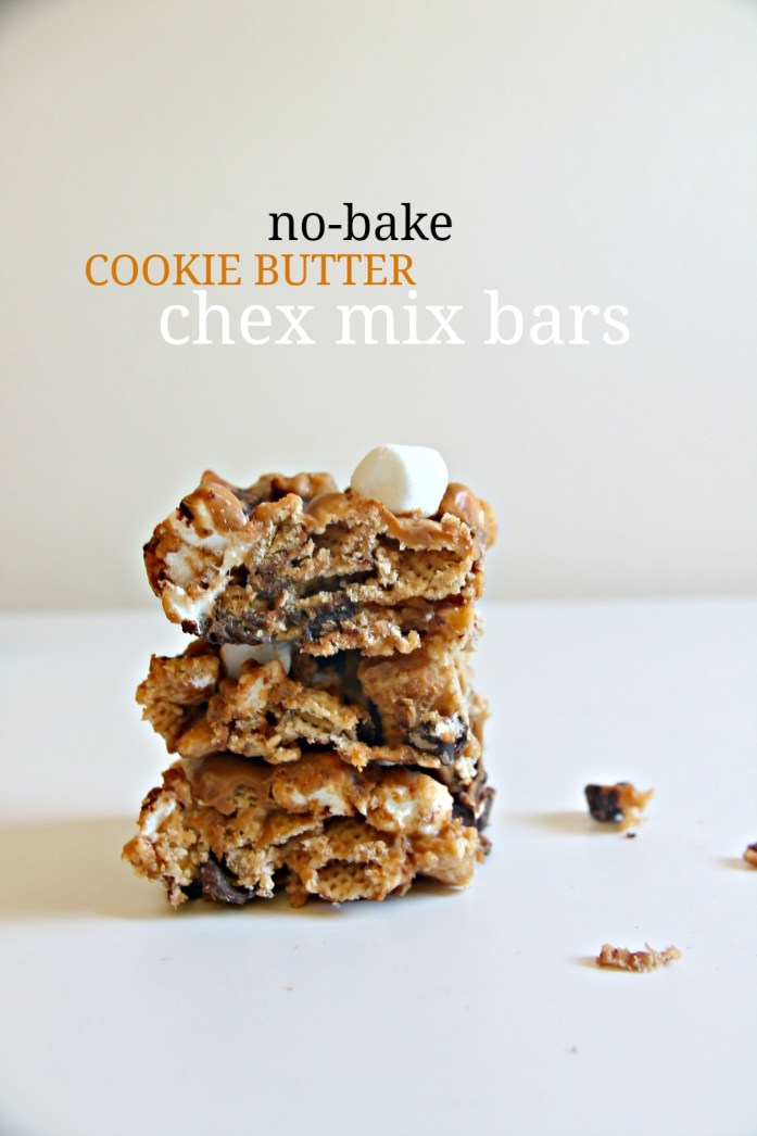 No-Bake-Cookie-Butter-Chex-Mix-Bars 2--041715