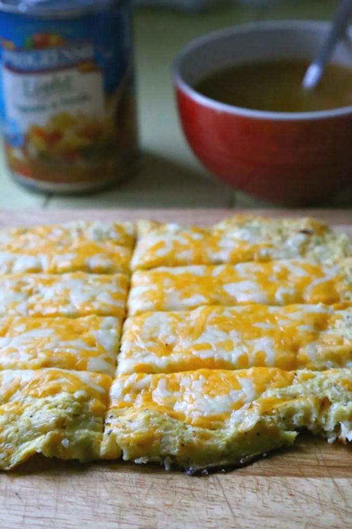 Cheesy Garlic Cauliflower Breadsticks 1--010616