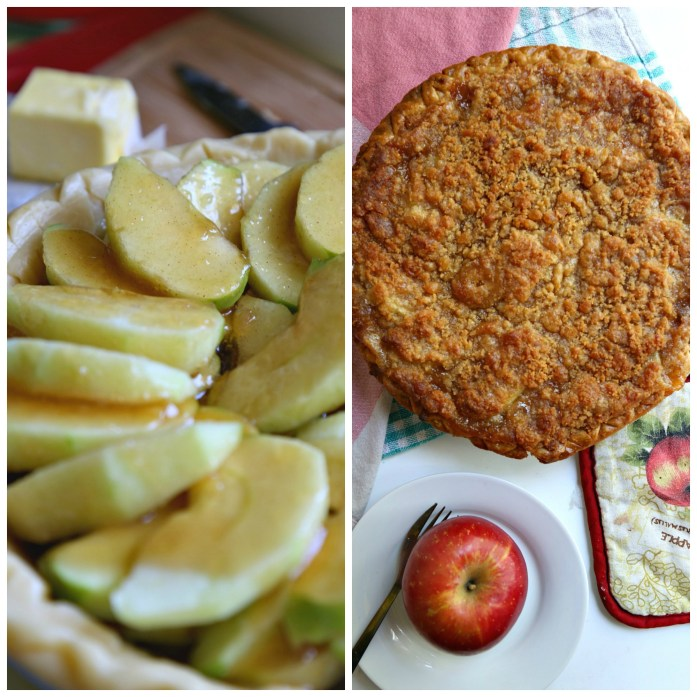 Easy French Apple Pie 11--061816
