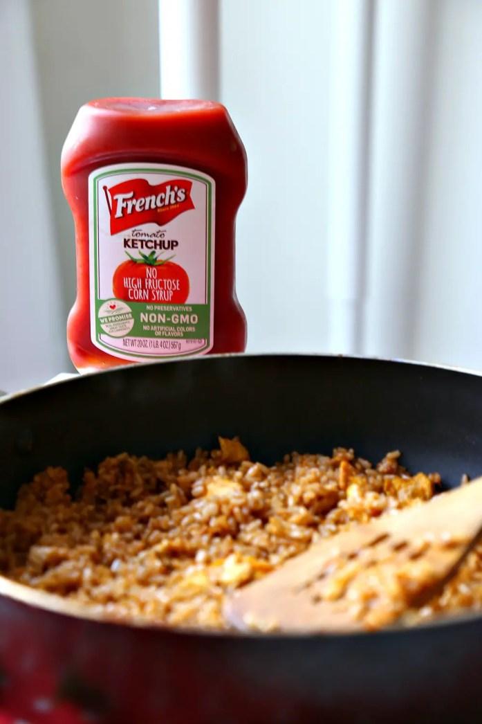 Ketchup Fried Rice 7--012317