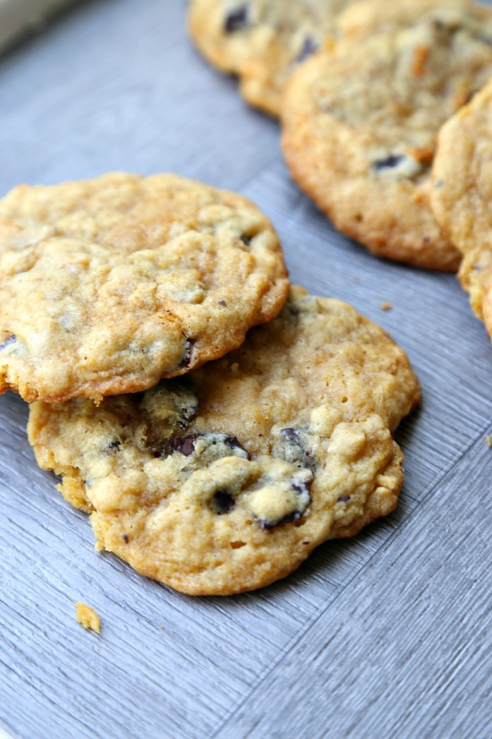 Bakery-Style Chocolate Chip Cookies 7--060617