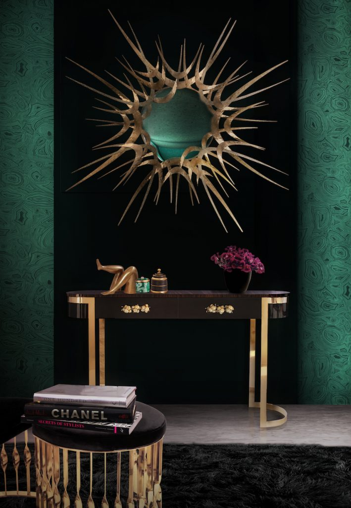 5 Extraordinary Wall Mirror Ideas to Adorn Your Home 10 Extraordinary Wall Mirror Ideas to Adorn Your Home        Discover the  season s newest designs and
