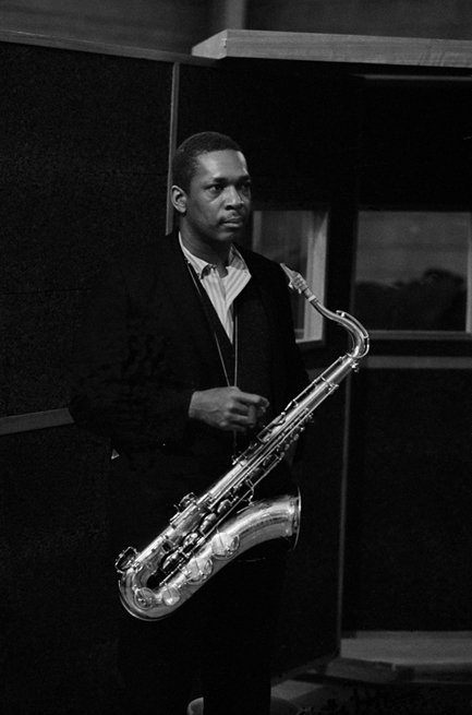 Image result for Coltrane 1963