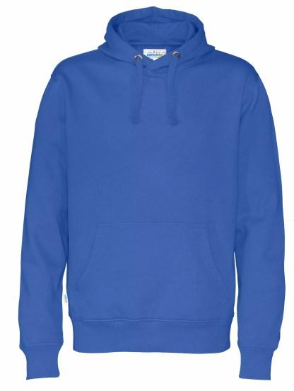 Cottover- 141002 - Hood man - Royal blue (767)