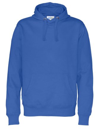 Cottover- 141002 - Hood man - Royal blue (767)
