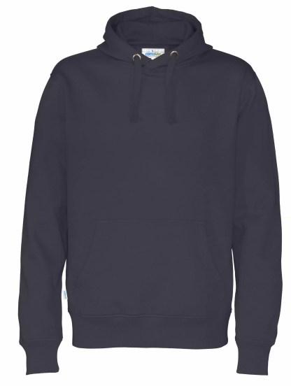 Cottover- 141002 - Hood man - Marinblå (855)