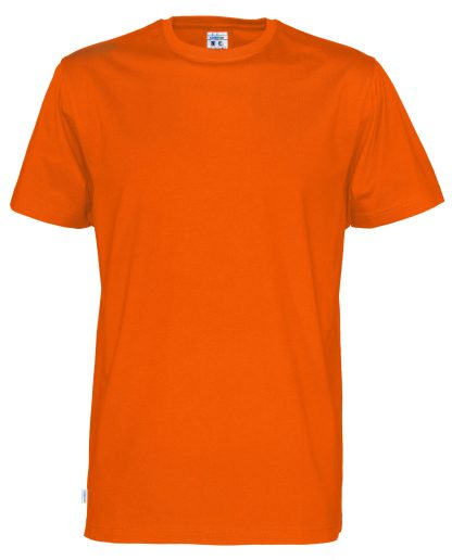 Cottover - 141008 - T-shirt man - Orange (290)