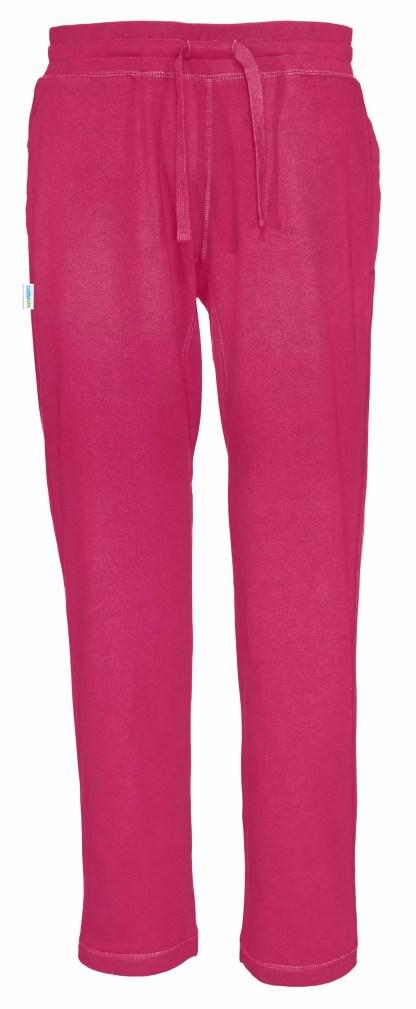 Cottover - 141014 - Sweat pants man - Cerise (435)