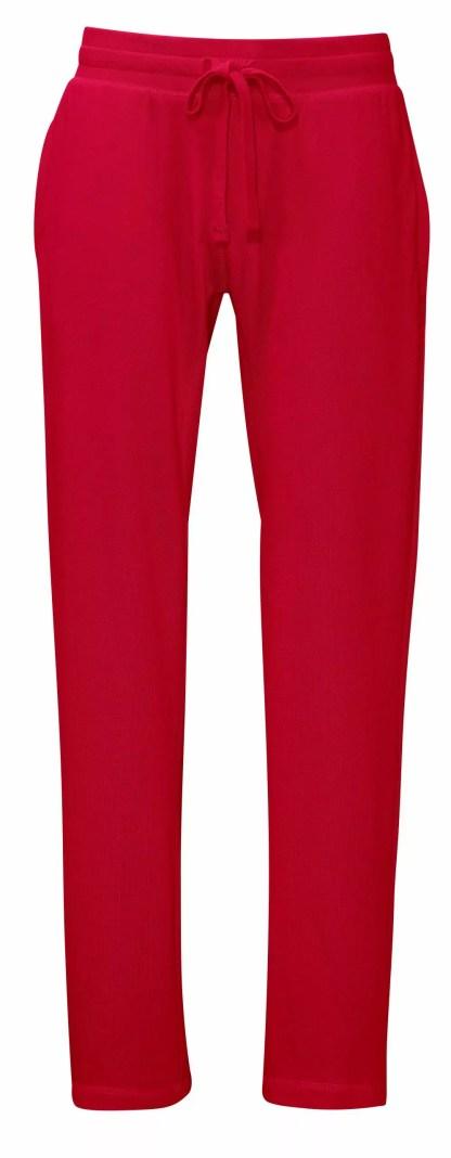 Cottover - 141014 - Sweat pants man - Rød (460)
