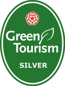 Green Tourism Silver Certification