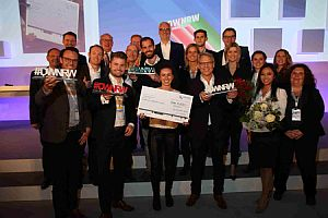 Innovationspreis NRW