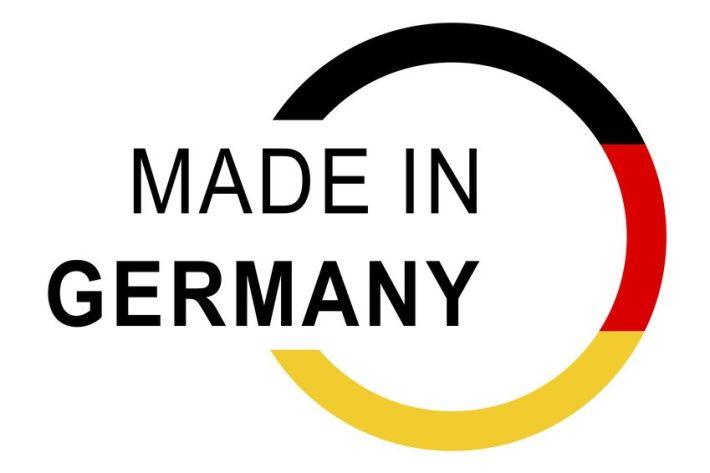 Zahnersatz made in Germany