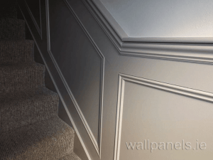 stairs-flat-panel
