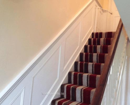 wainscoting-stairway-flatpanel3