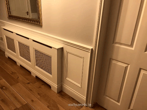 Wainscoting Wall Panelling Wall Panels Ireland