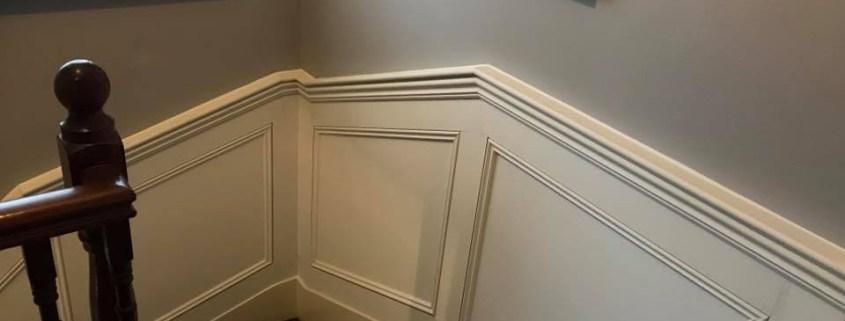 Westmeath Wall panels