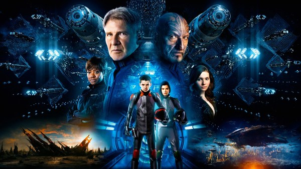 Enders Game Science Fiction wallpaper movies and tv