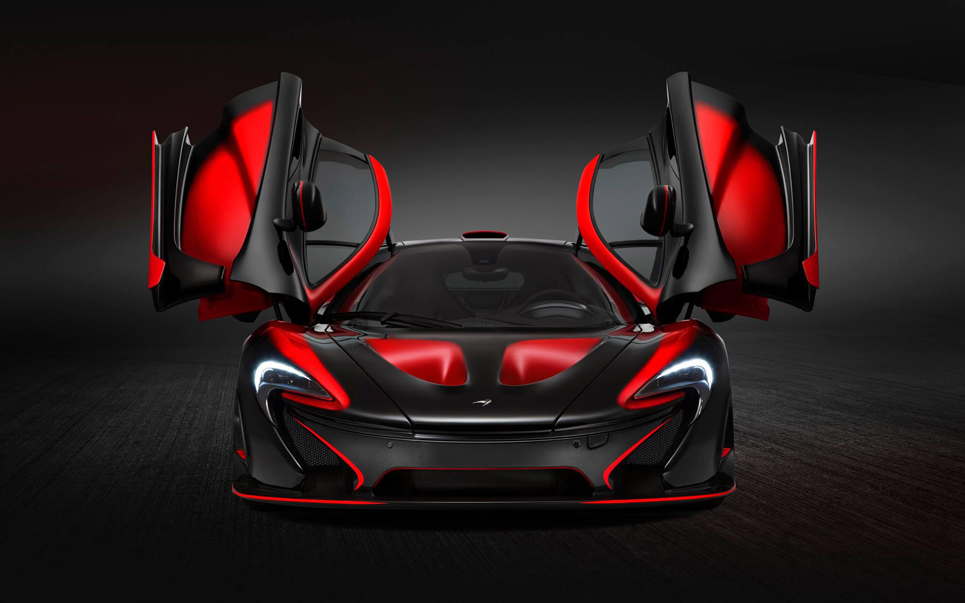 Its mirror coating fully reflects everything that is happening around, and an evil and powerful look inspires the views of others. 2015 Mclaren P1 Mclaren Special Operationsrelated Car Wallpapers Wallpaper Cars Wallpaper Better