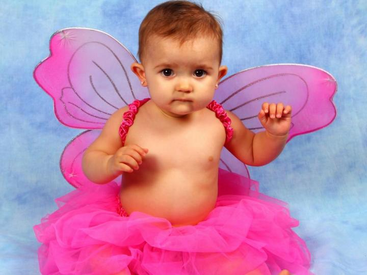 Cute Baby Girl Wallpapers For Mobile In Hd Wallpapergood Co