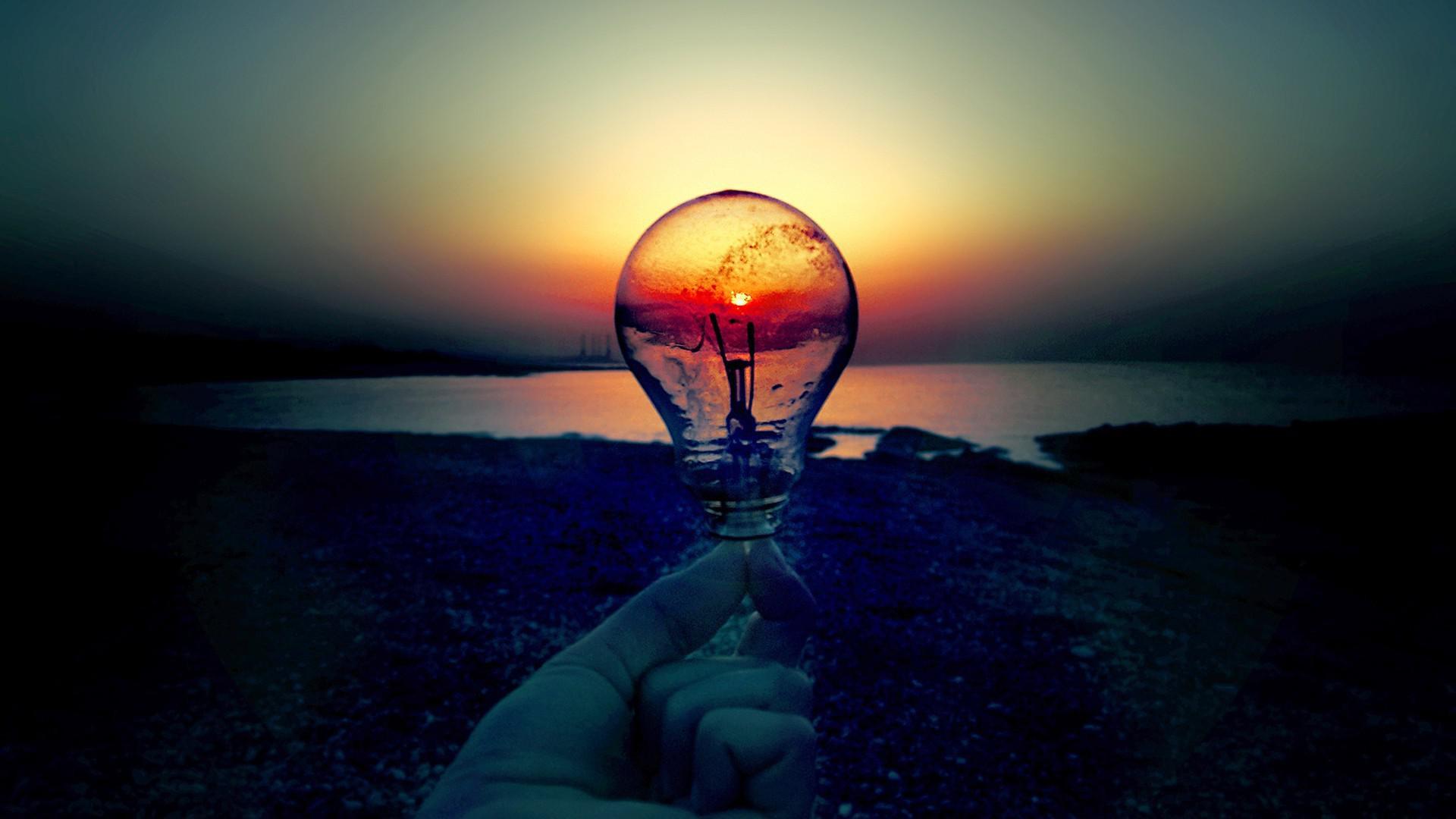 Better Light Bulbs
