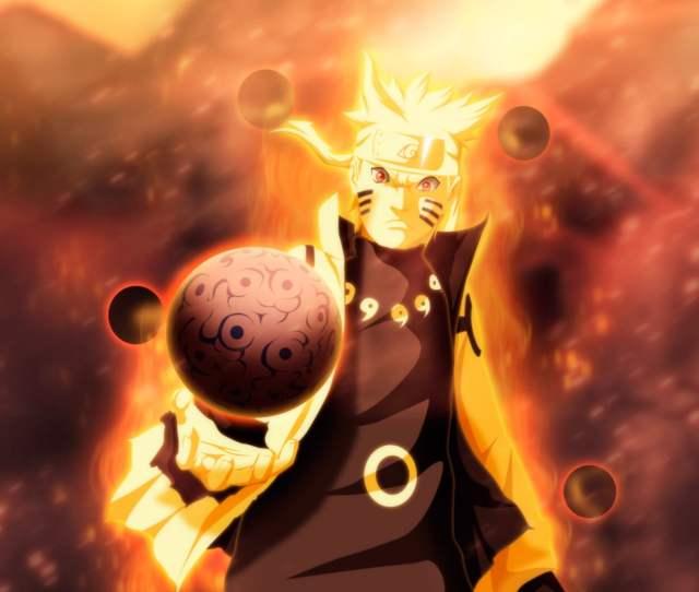 Uzumaki Naruto Hd Wallpaper