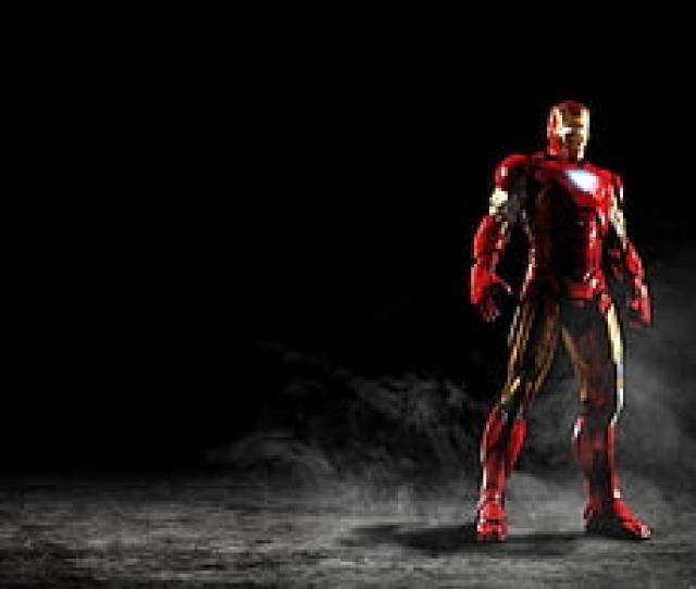 Marvel Iron Man Iron Man Marvel Comics