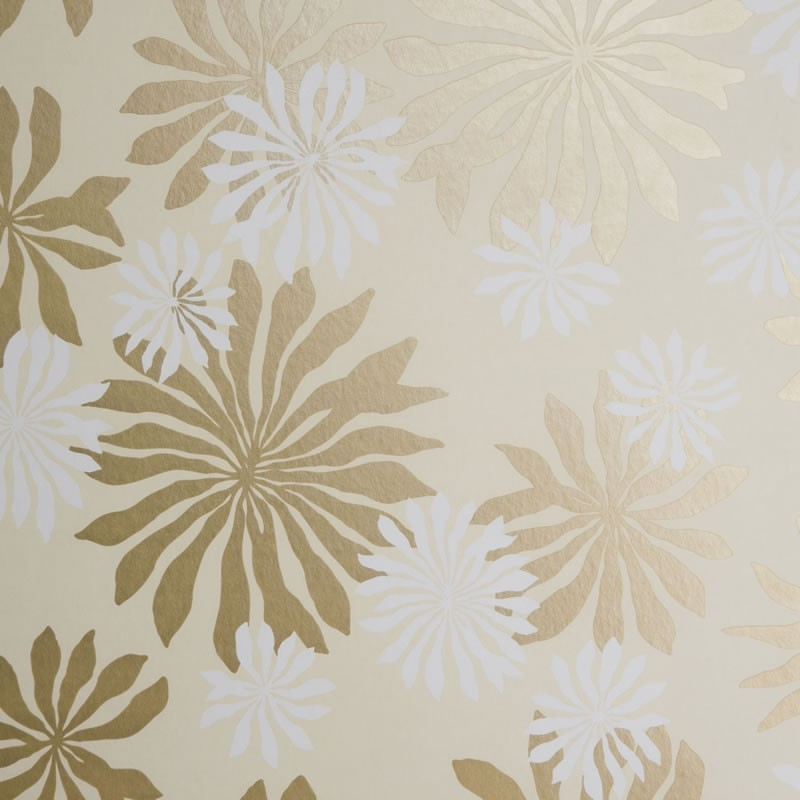 Brown And Cream Wall Art