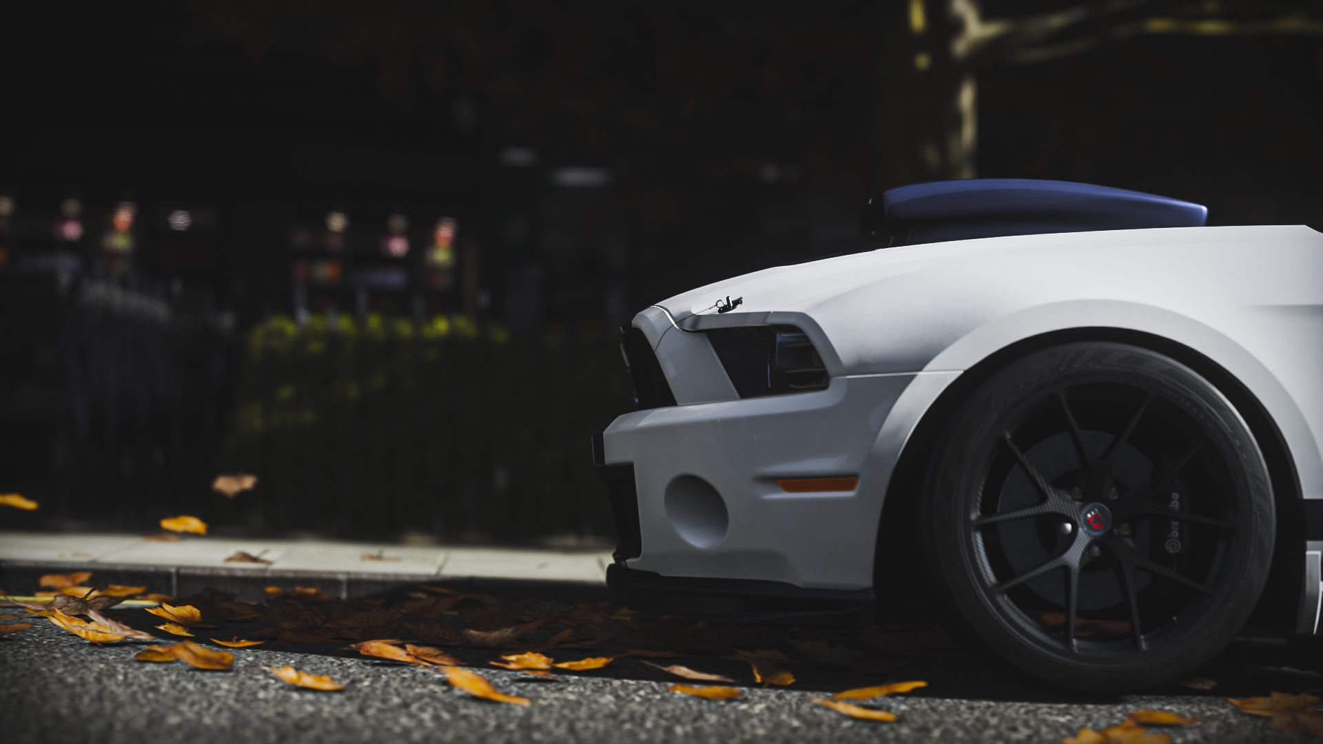 You gaze upon your cute little creation and wish you could hoon its little wheels off. Download 1920x1080 Ford Mustang Shelby Gt500 Forza Horizon 4 Racing Games White Muscle Cars Wallpapers For Widescreen Wallpapermaiden