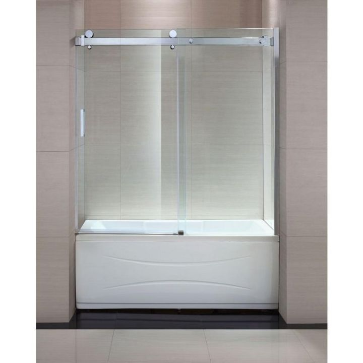 Bathtub Doors Home Depot