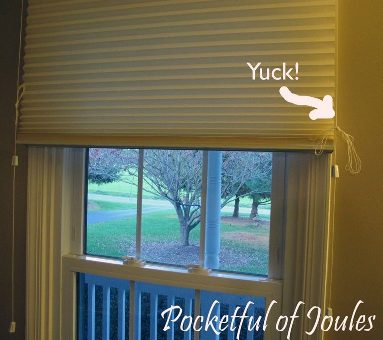 Child Proof Blinds