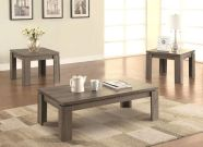 Coffee And Side Table Set