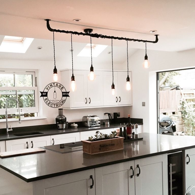 Drop Light For Kitchen