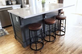 Free Standing Kitchen Islands