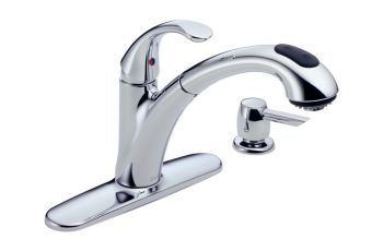 How To Fix A Leaking Moen Kitchen Faucet