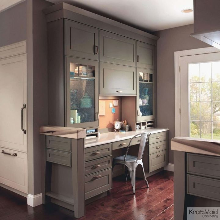 How To Restain Kitchen Cabinets Without Stripping
