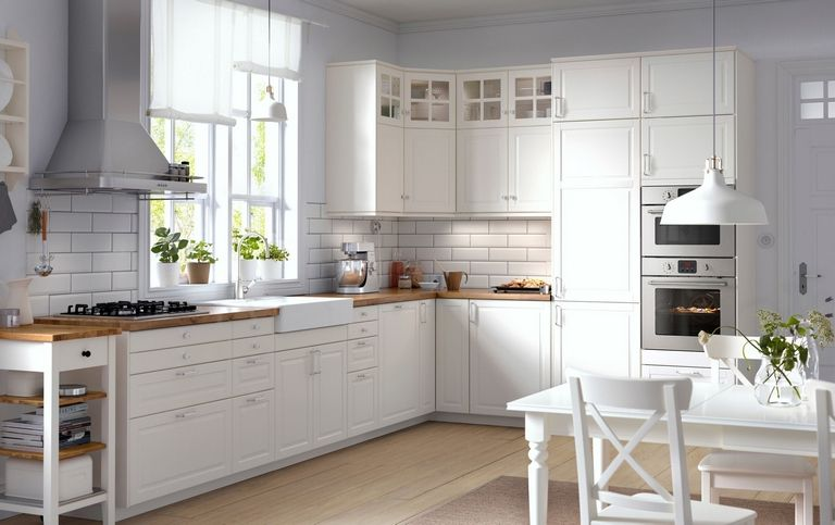 Ikea Kitchens Pictures