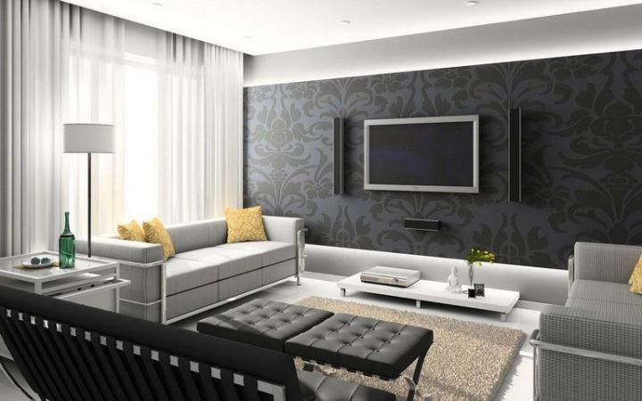 Images Of Modern Living Rooms